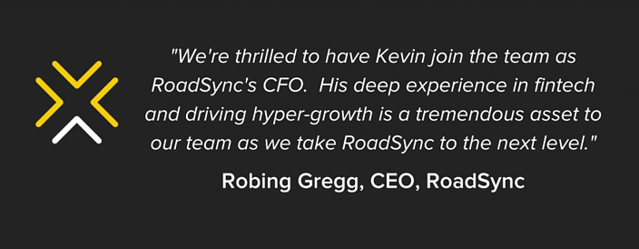 Robin Gregg, CEO, Quote on Kevin Phillips