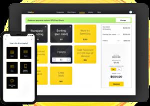RoadSynch digital payments platform